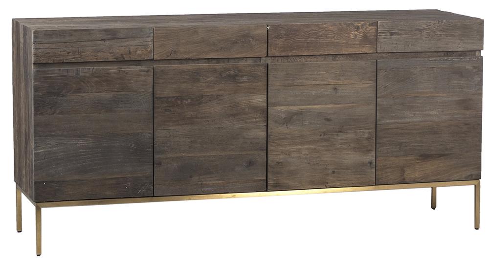 Dovetail Furniture - Pavoa Sideboard