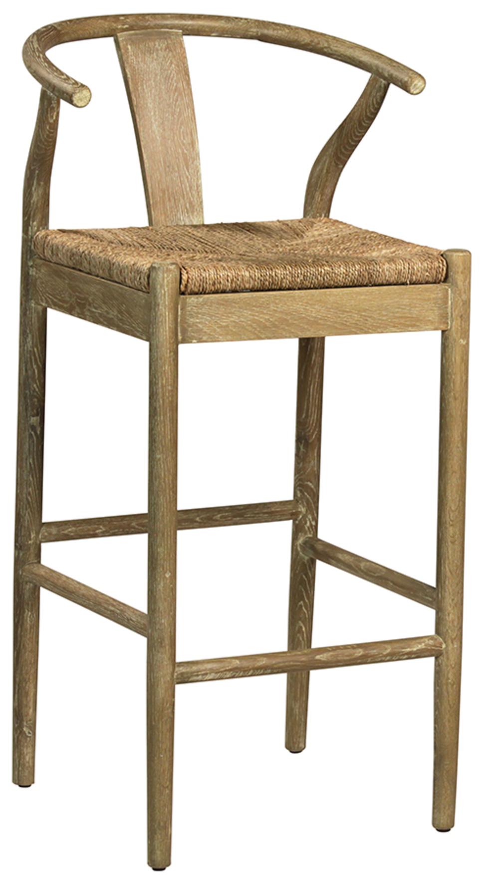 Dovetail Furniture - Moya Bar Stool