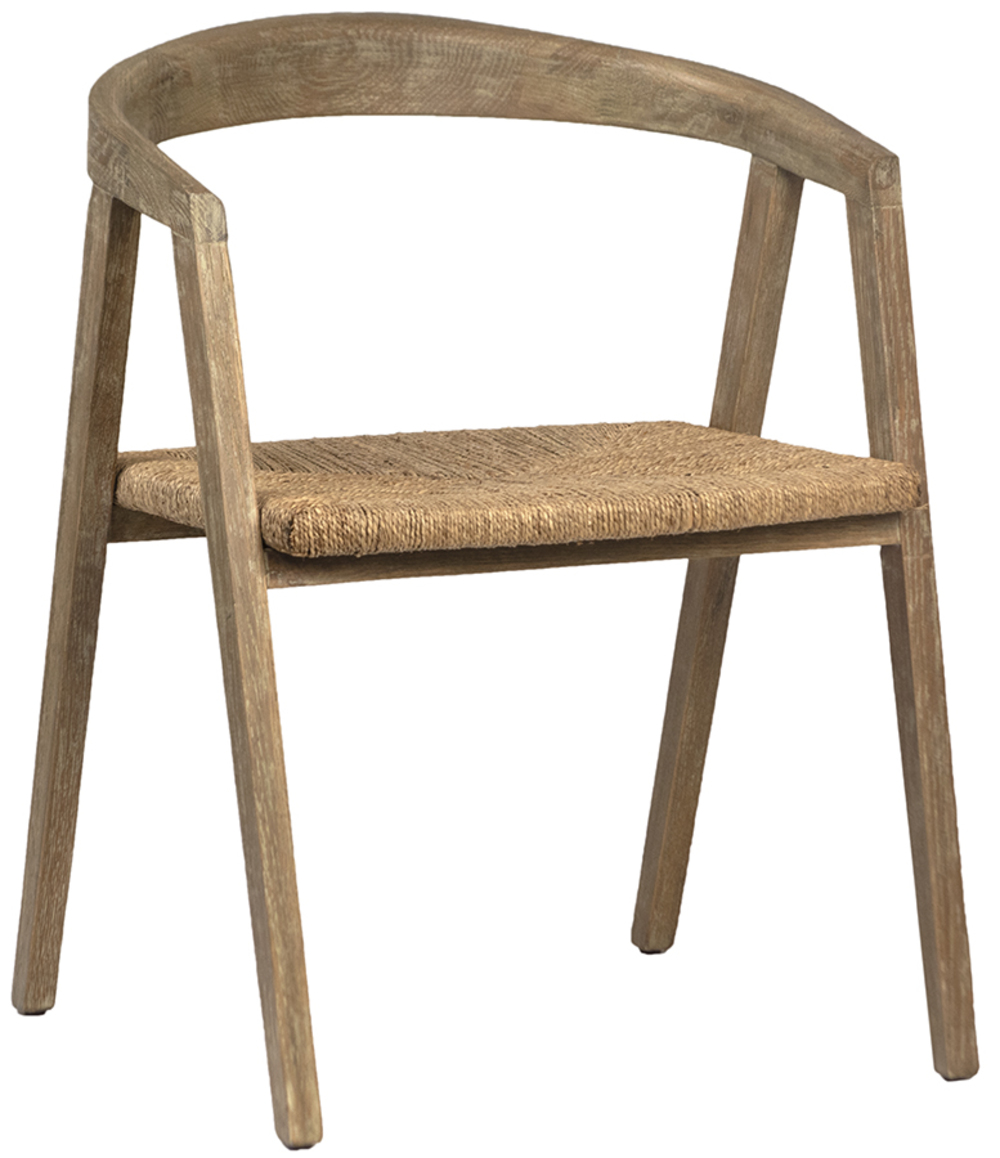 Dovetail Furniture - Hansen Dining Chair