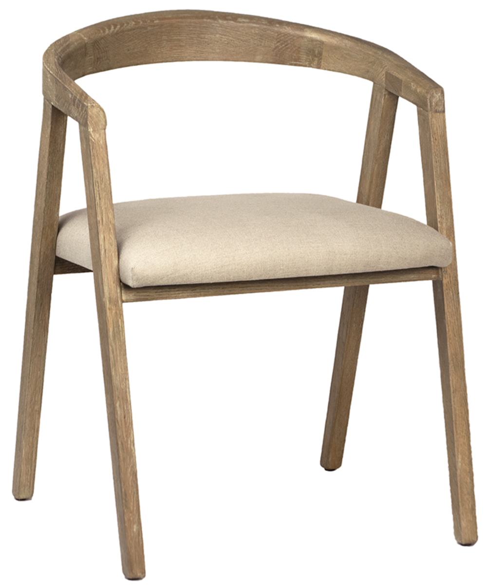 Dovetail Furniture - Jensen Dining Chair
