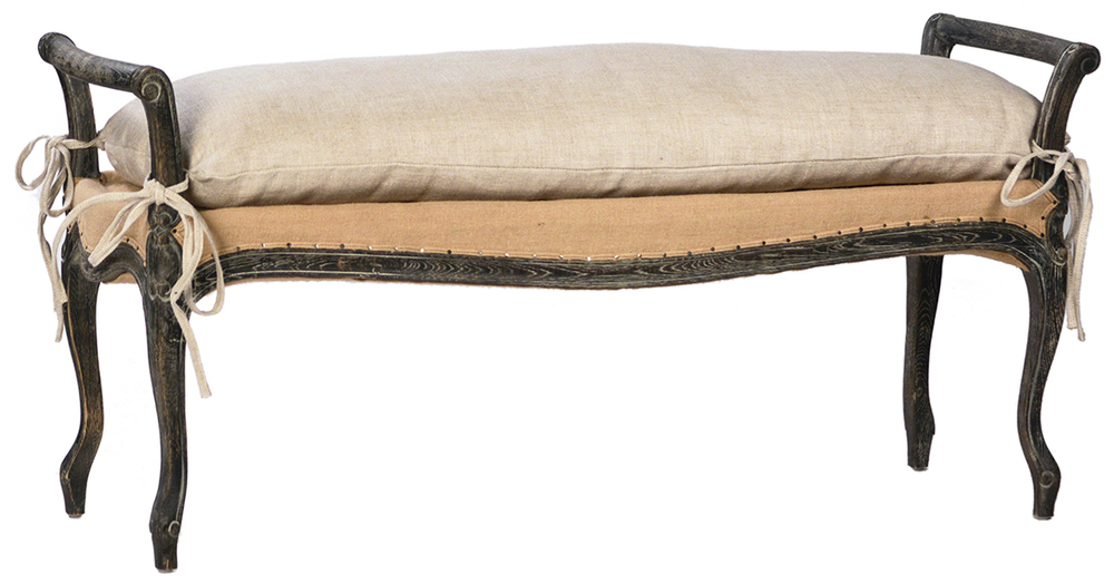 Dovetail Furniture - Percy Bench