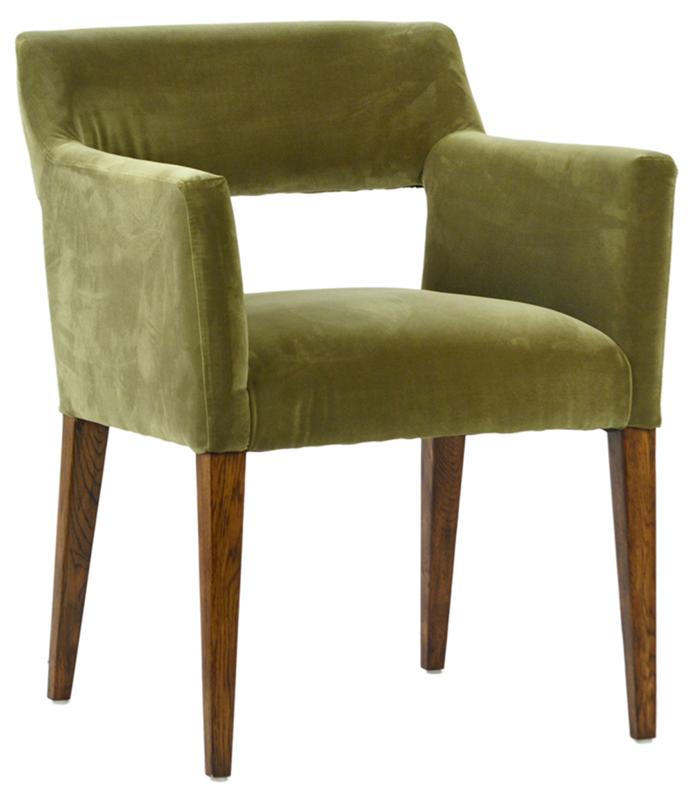 DOVETAIL FURNITURE - Huey Dining Chair