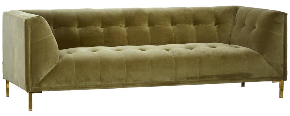 Dovetail Furniture - Bernard Sofa