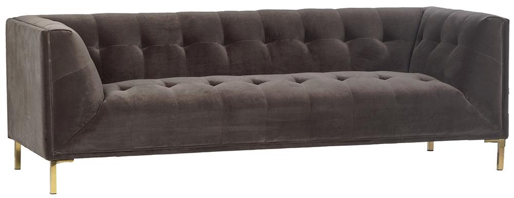 Dovetail Furniture - Sigma Sofa