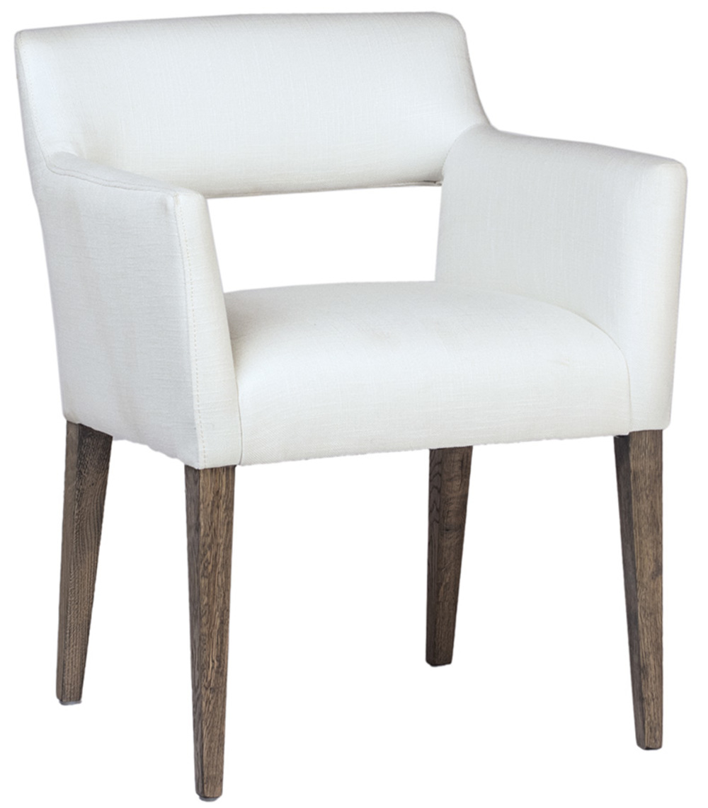 DOVETAIL FURNITURE - Booker Dining Chair
