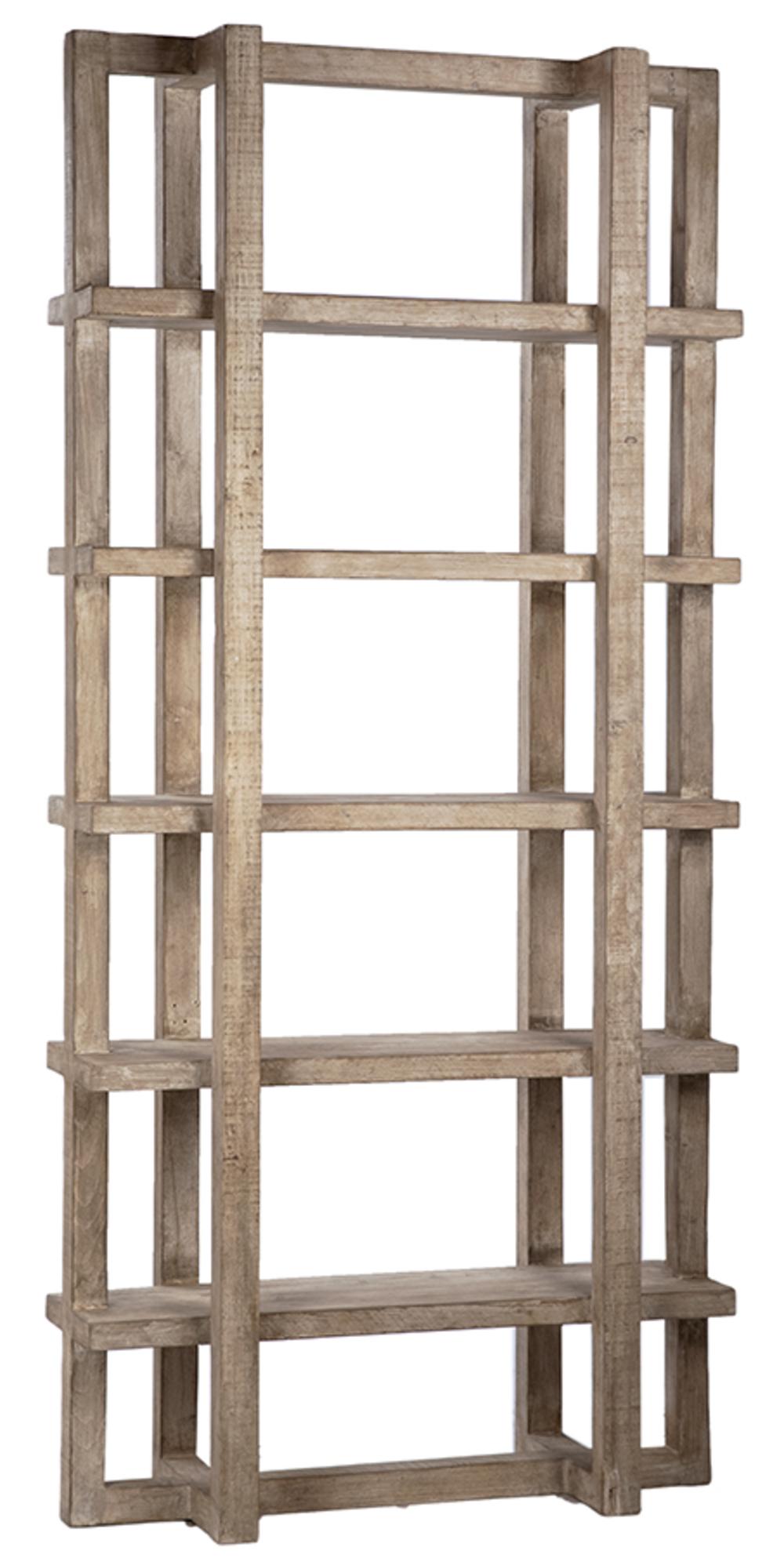 Dovetail Furniture - Hancock Bookcase