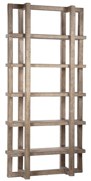 Thumbnail of Dovetail Furniture - Hancock Bookcase