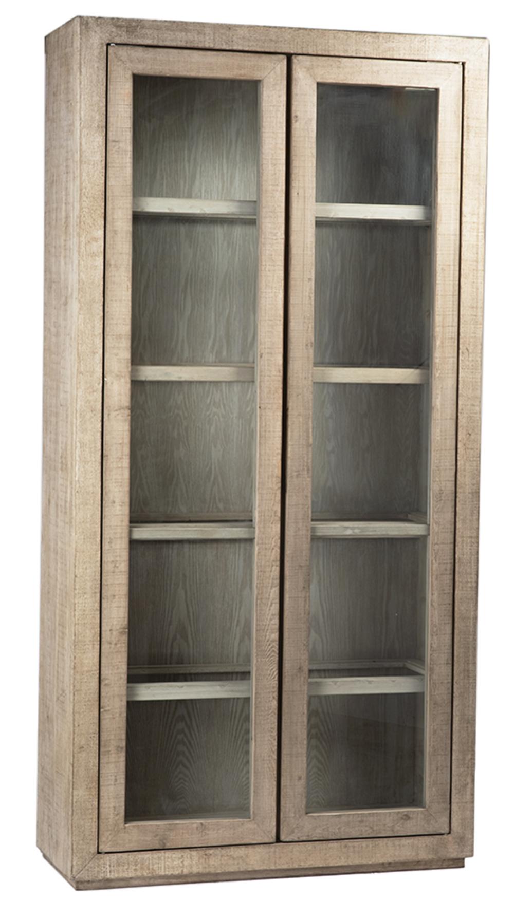 Dovetail Furniture - Suffolk Cabinet