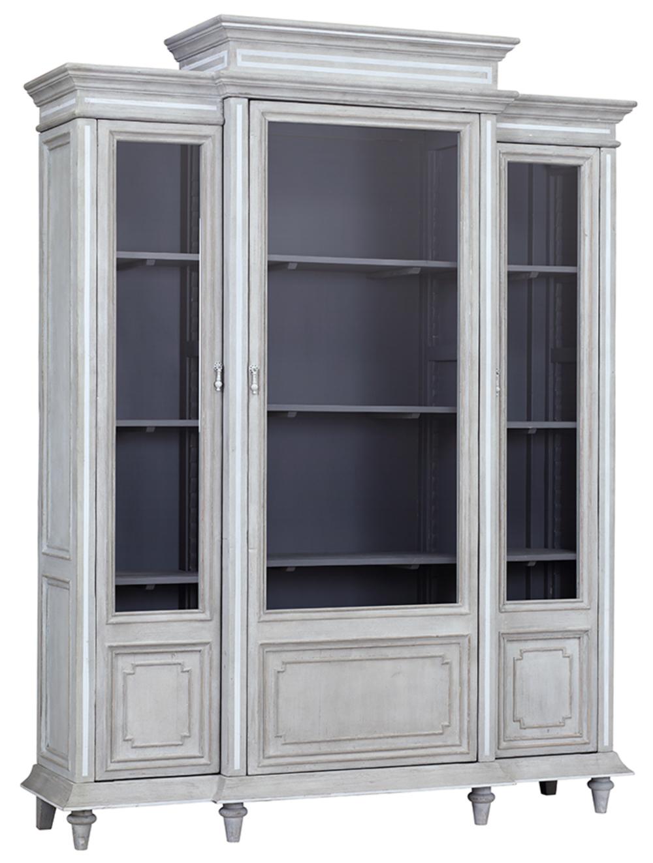Dovetail Furniture - Zabini Cabinet
