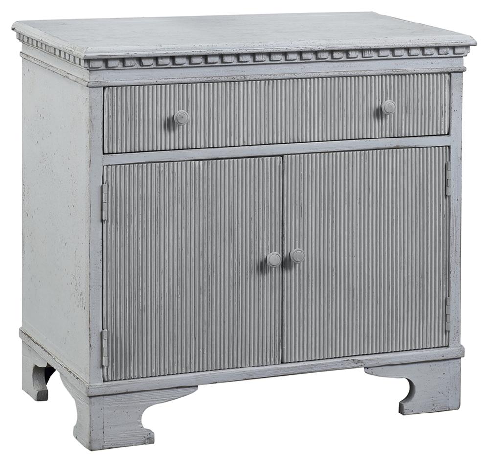 Dovetail Furniture - Lagos Small Sideboard