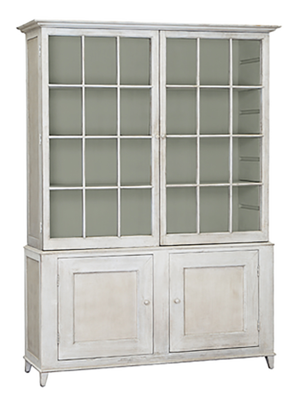 Dovetail Furniture - Greko Cabinet