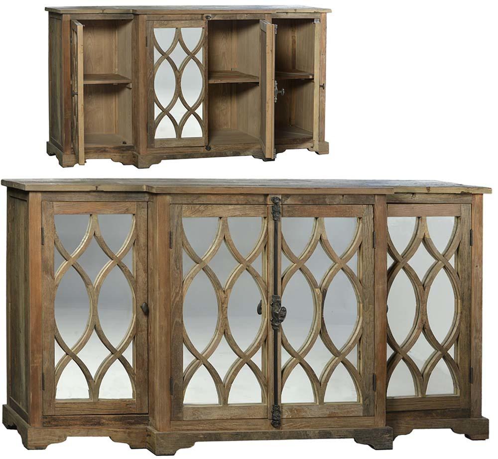 Dovetail Furniture - Hudson Sideboard