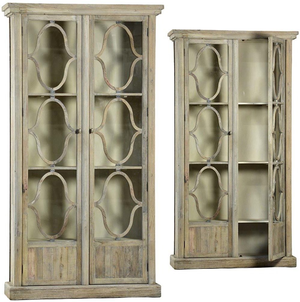 Dovetail Furniture - Digby Cabinet