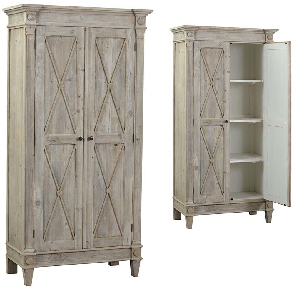 Dovetail Furniture - Drummond Cabinet