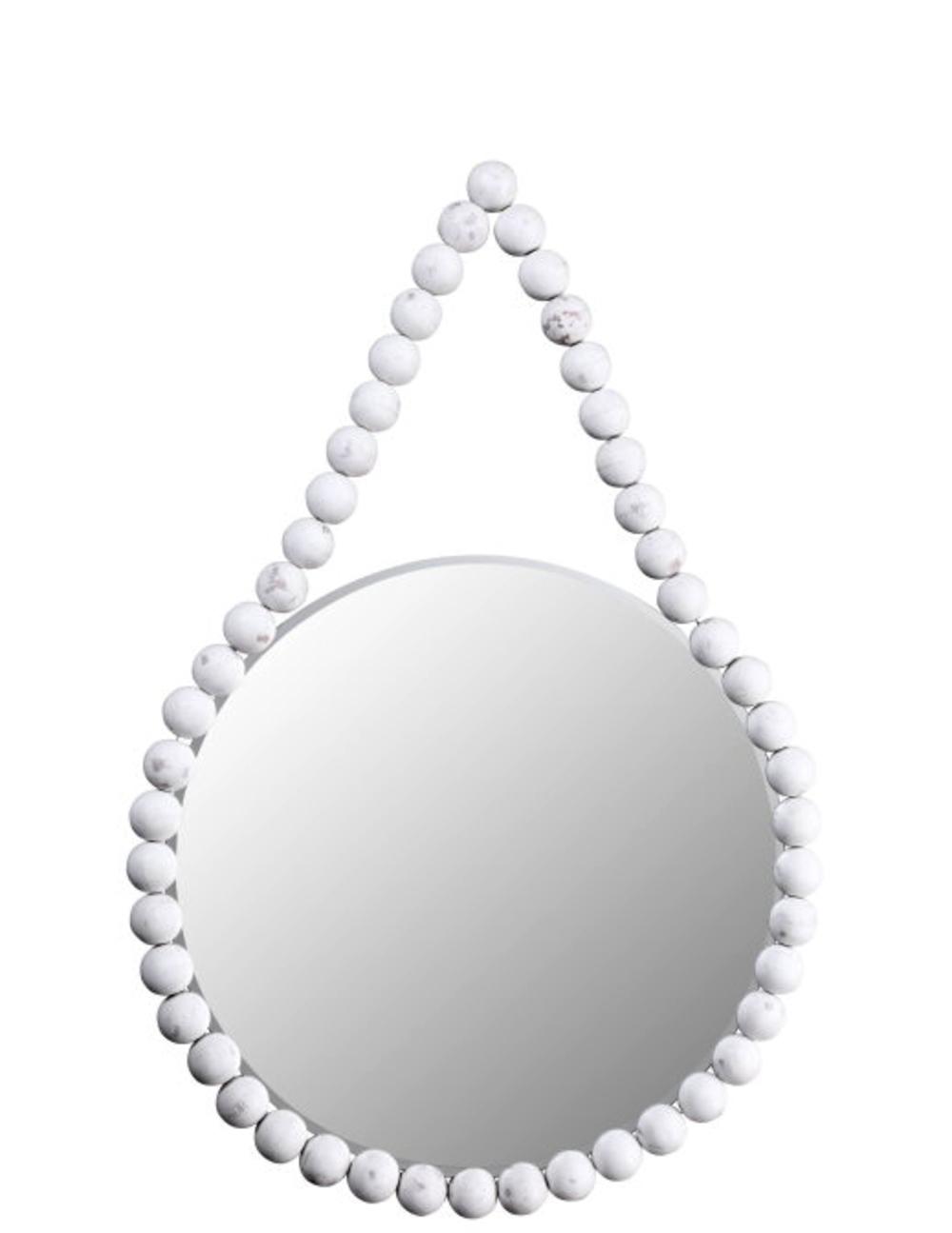 Dovetail Furniture - Tess Mirror