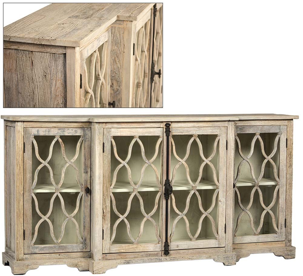 Dovetail Furniture - Digby Sideboard