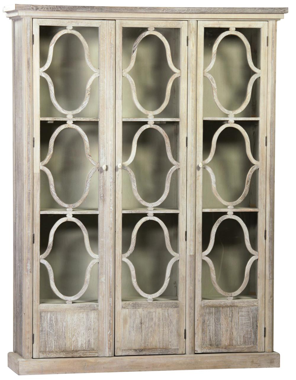 Dovetail Furniture - Oldhan Cabinet