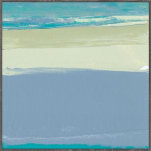 Thumbnail of Dovetail Furniture - Blue Coast I, Framed