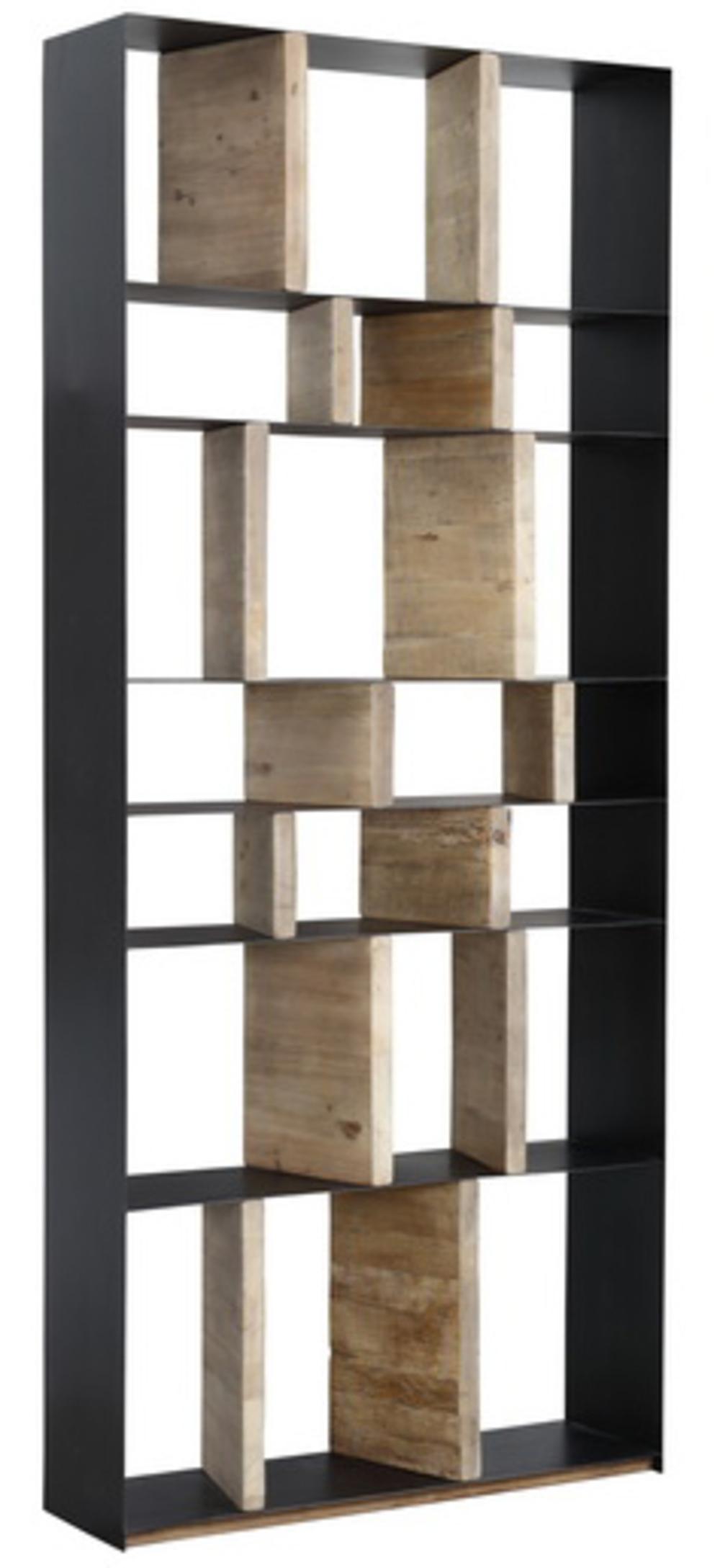 Dovetail Furniture - Mahoney Bookcase