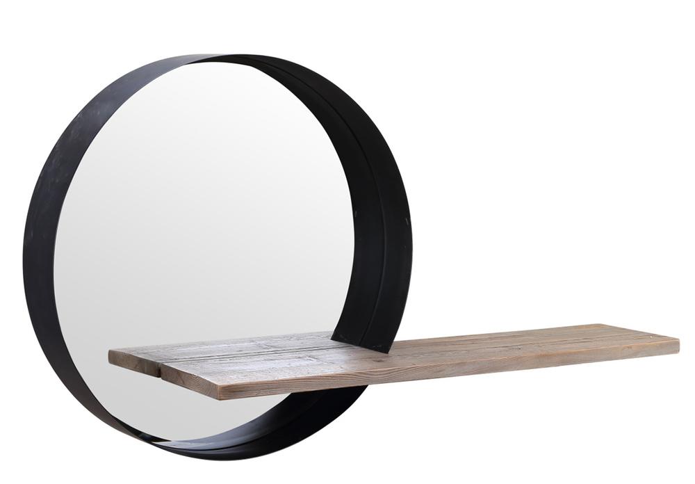Dovetail Furniture - Geller Mirror