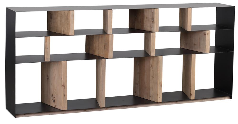 Dovetail Furniture - Hekla Sideboard