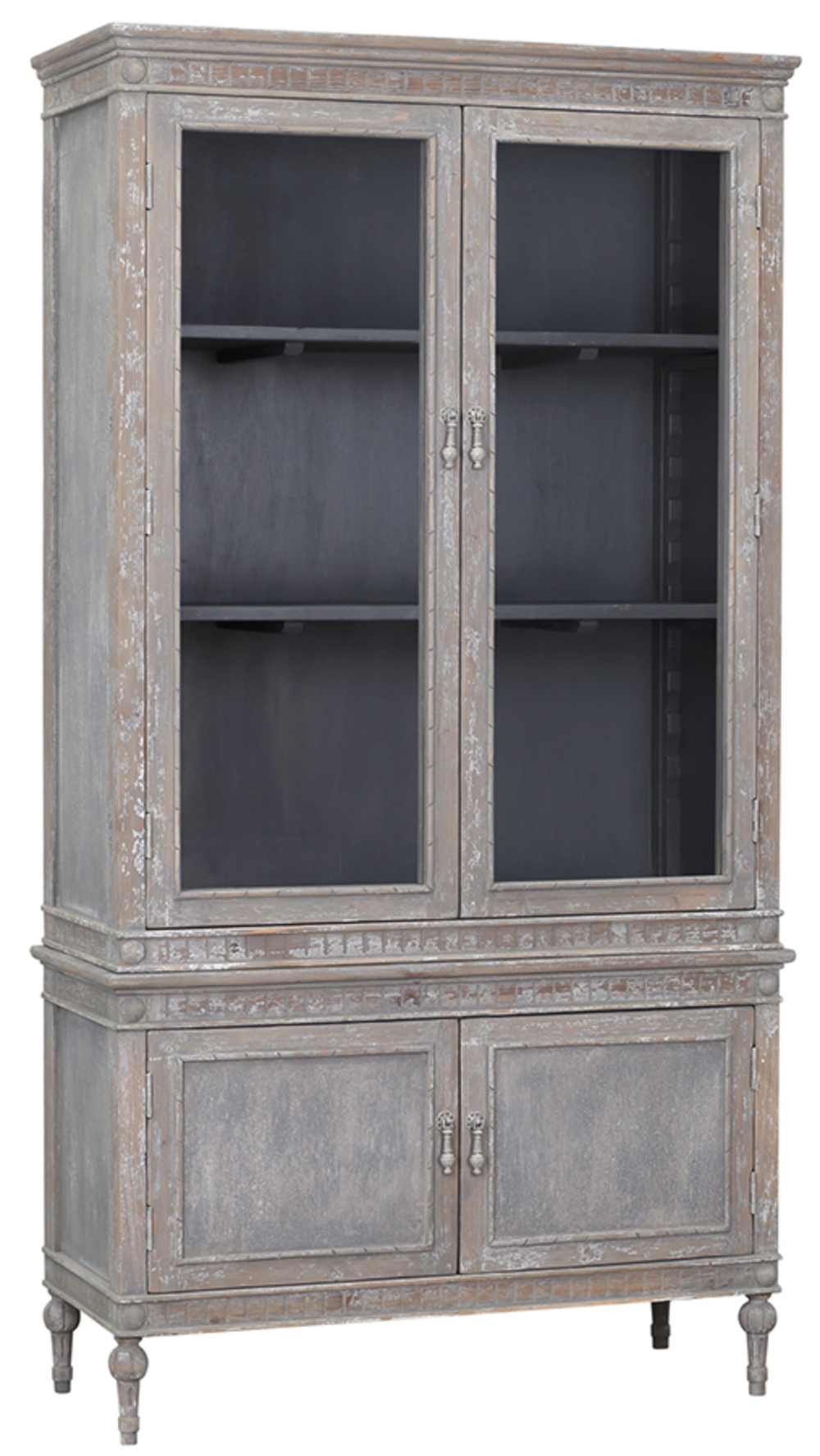 Dovetail Furniture - Lennon Vitrine