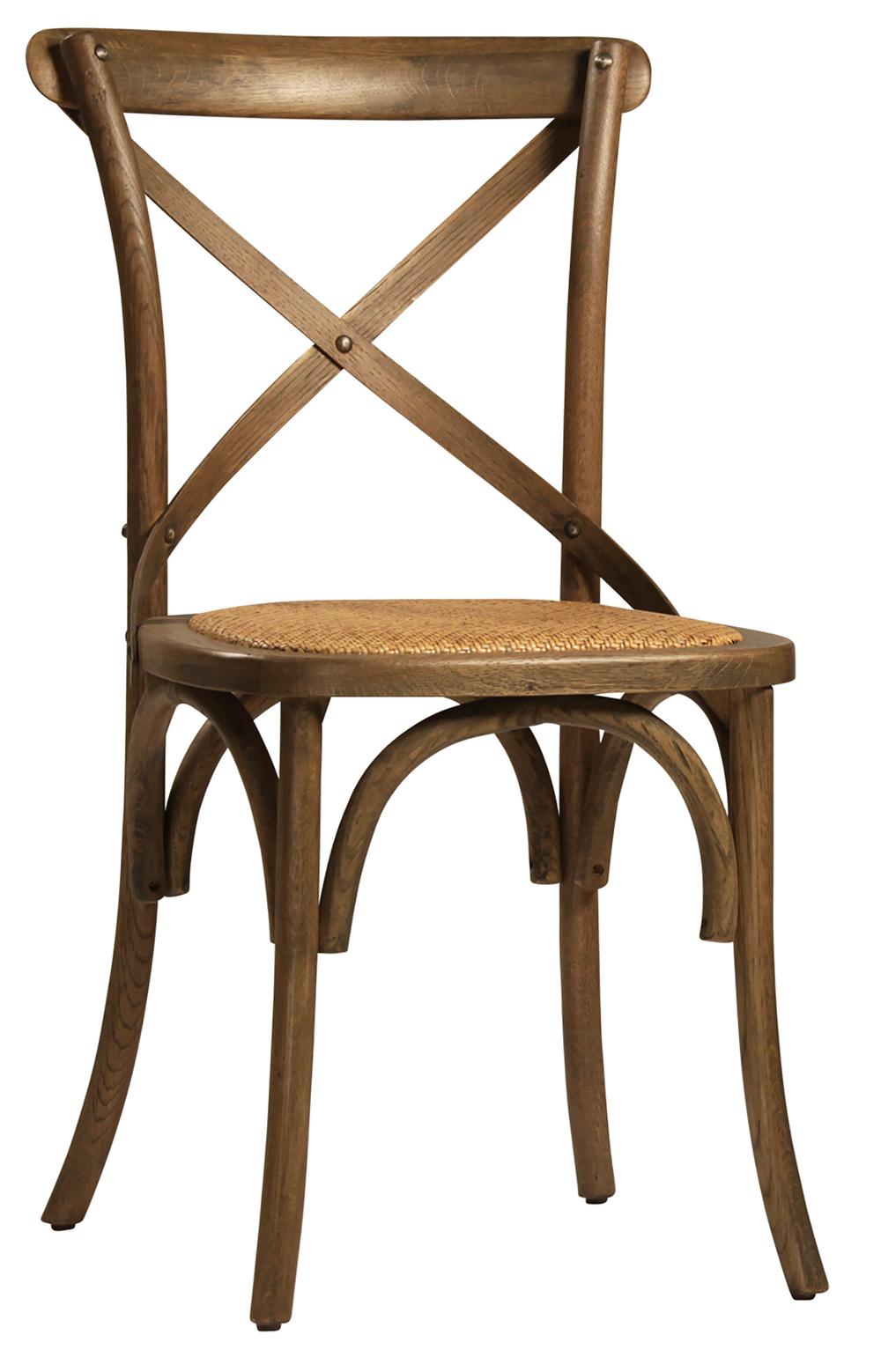 Dovetail Furniture - Gaston Dining Chair