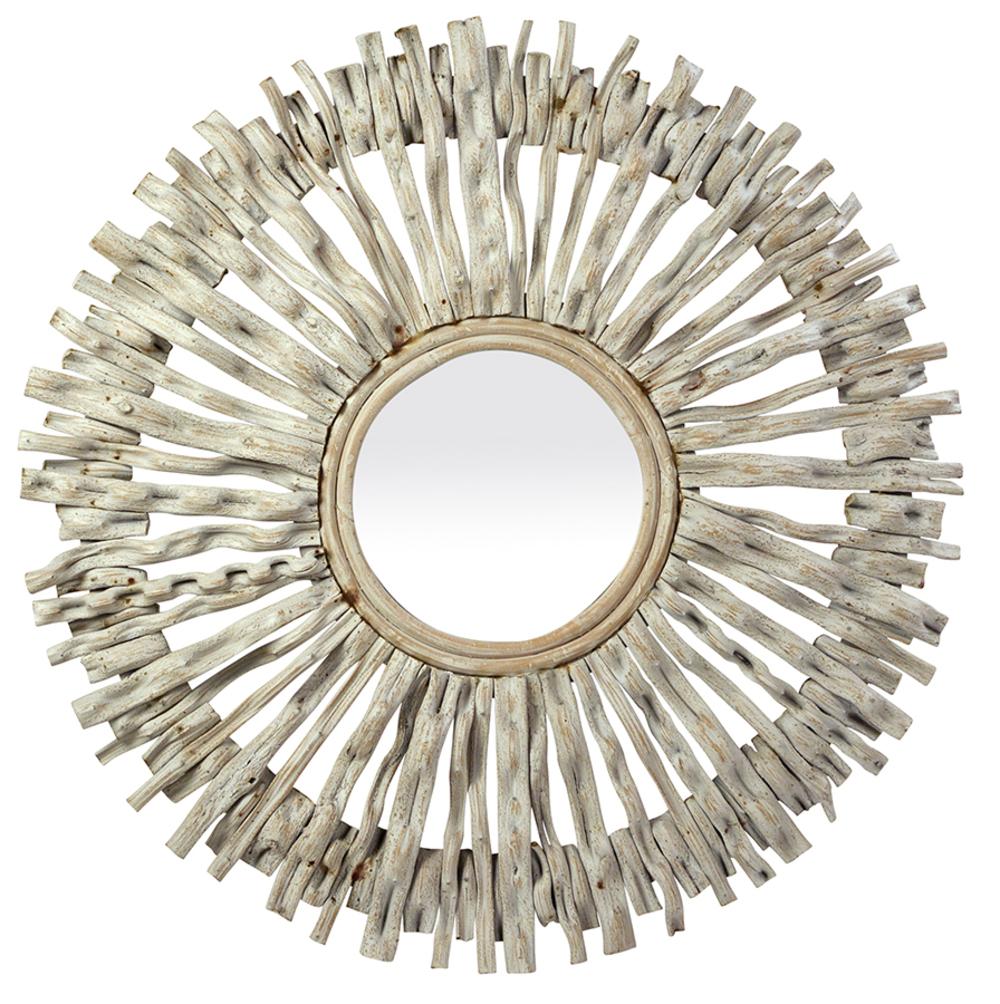 Dovetail Furniture - Kidd Mirror