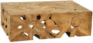 Thumbnail of Dovetail Furniture - Block Teak Root Coffee Table