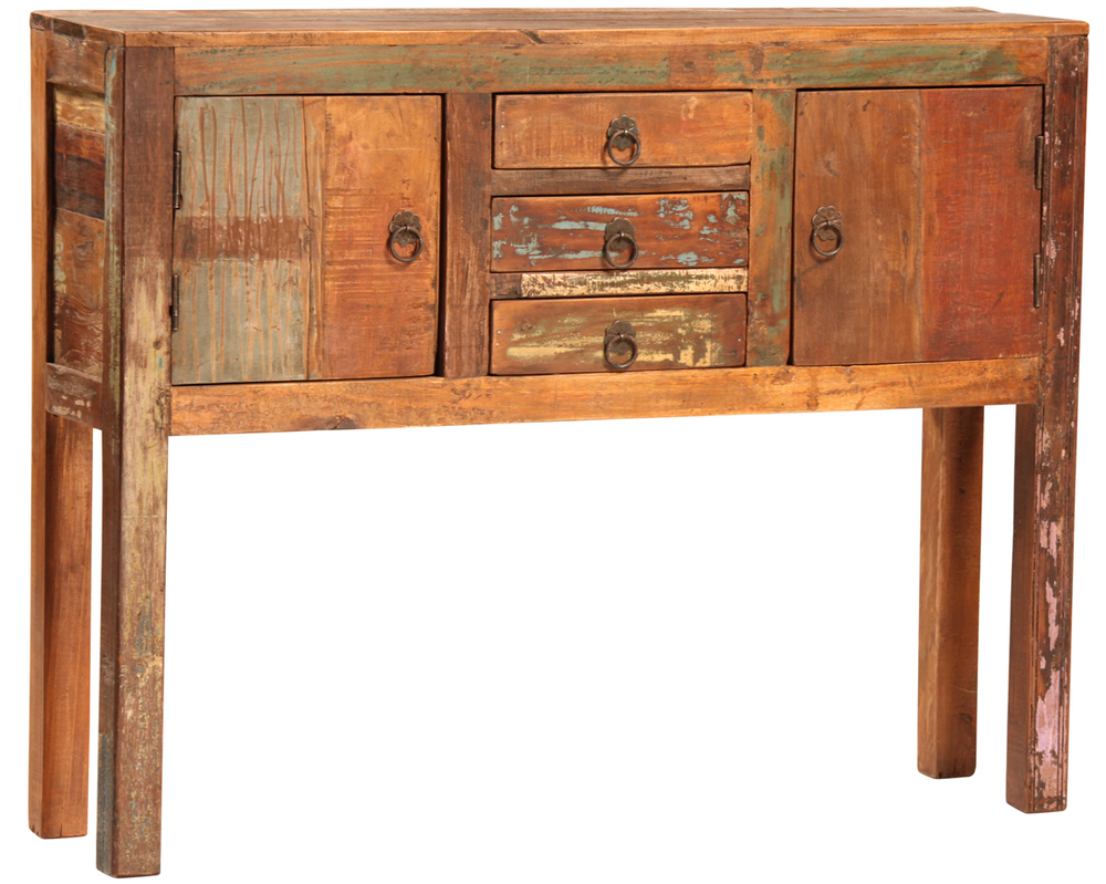 Dovetail Furniture - Nantucket Console