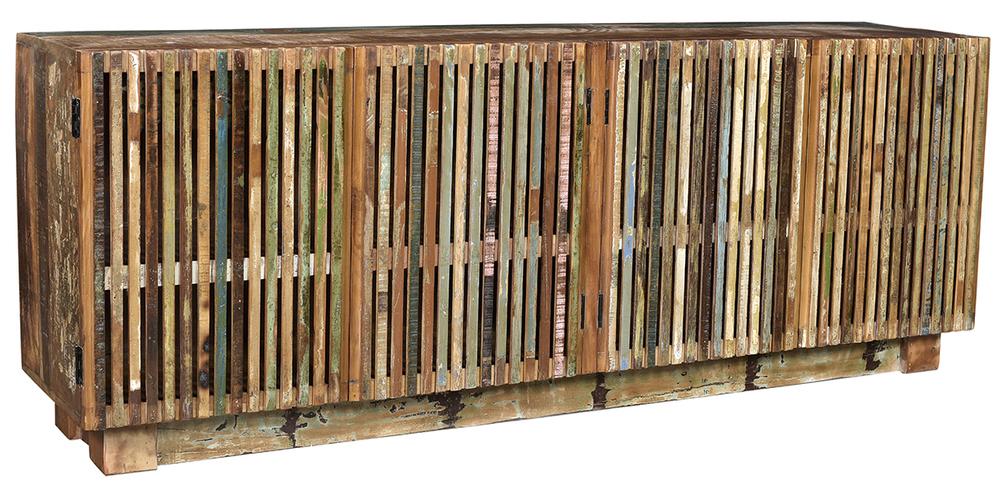 Dovetail Furniture - Garda Sideboard