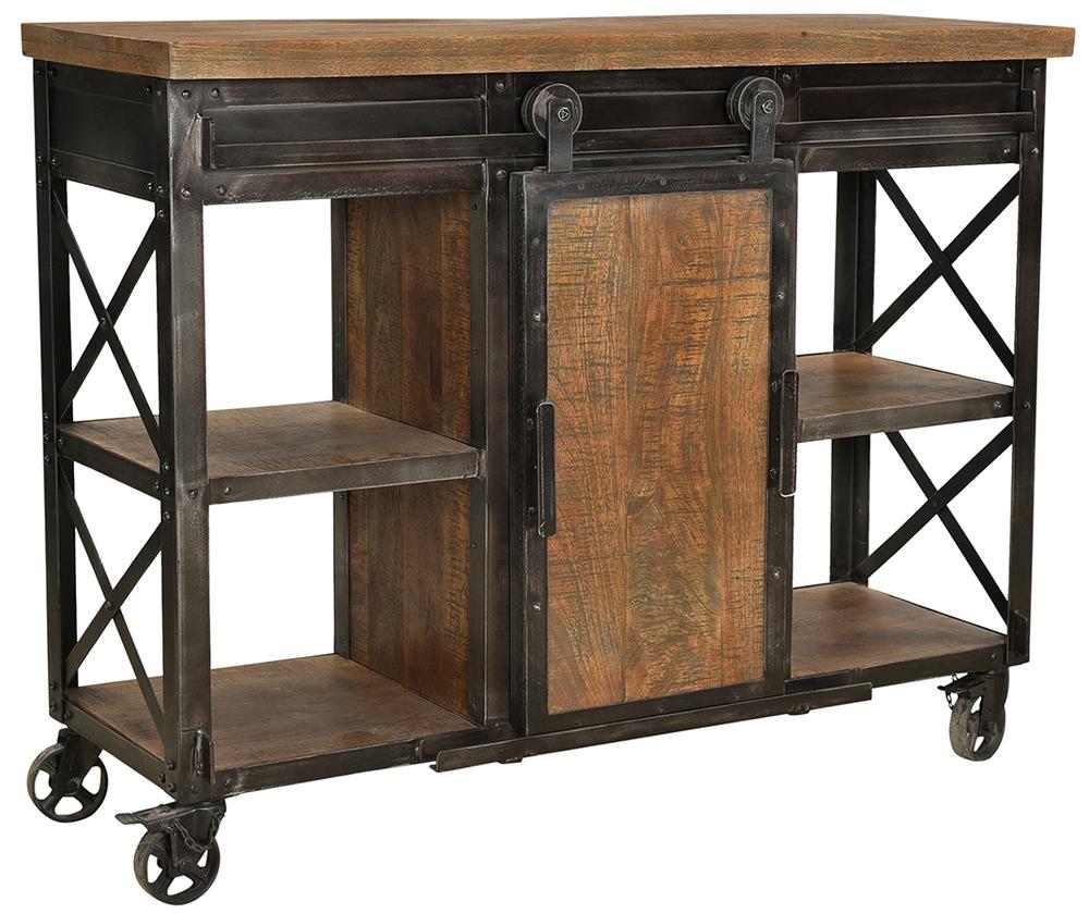 Dovetail Furniture - Delano Sideboard