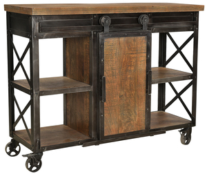 Thumbnail of Dovetail Furniture - Delano Sideboard