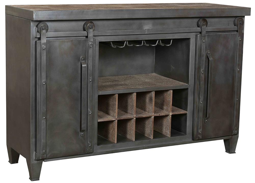 Dovetail Furniture - Bewley Sideboard