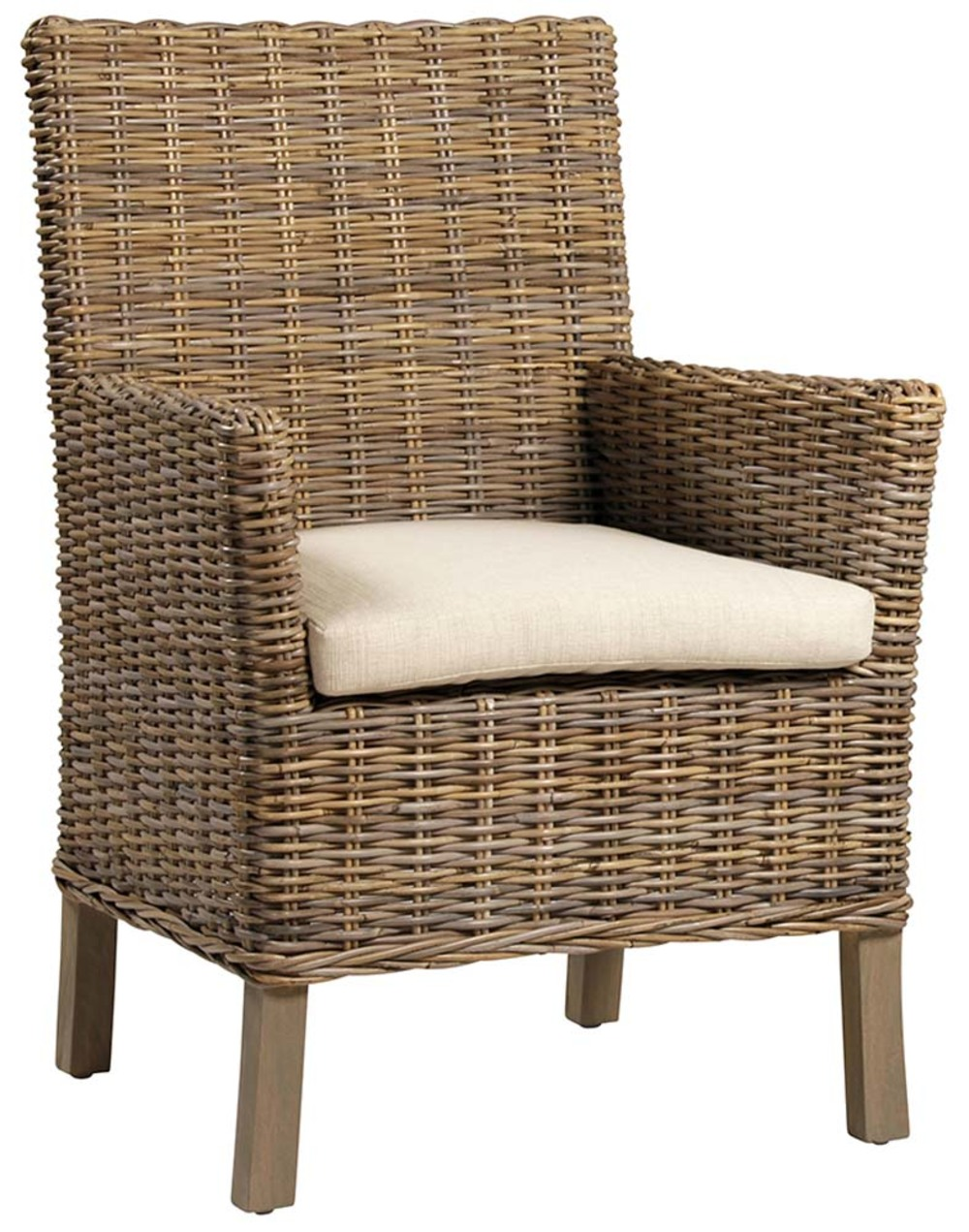 Dovetail Furniture - Madison Arm Chair