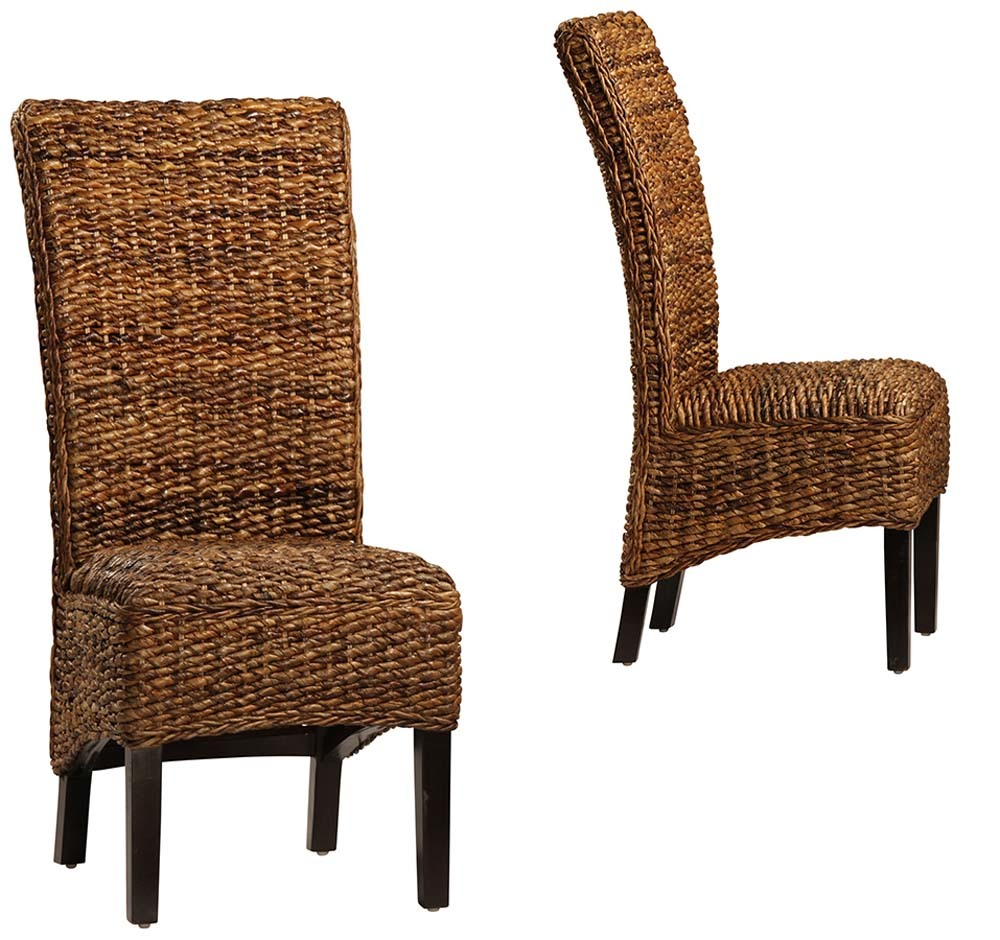 Dovetail Furniture - Irvine Dining Chair