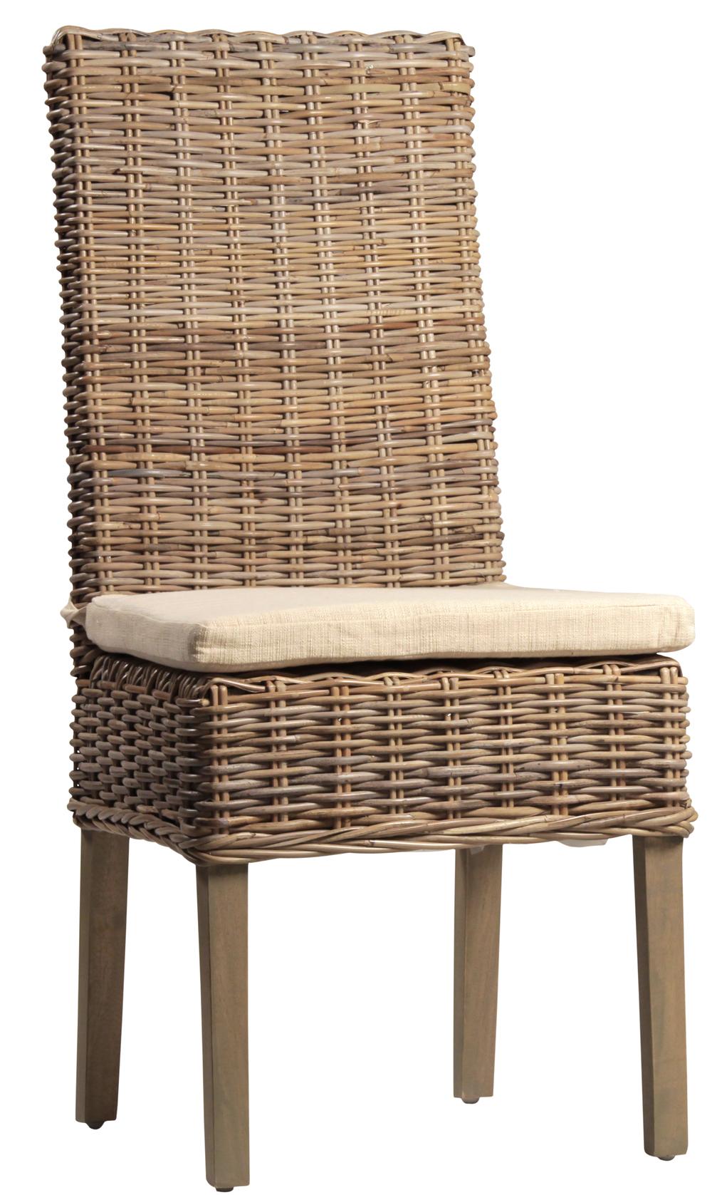Dovetail Furniture - Kubu Dining Chair