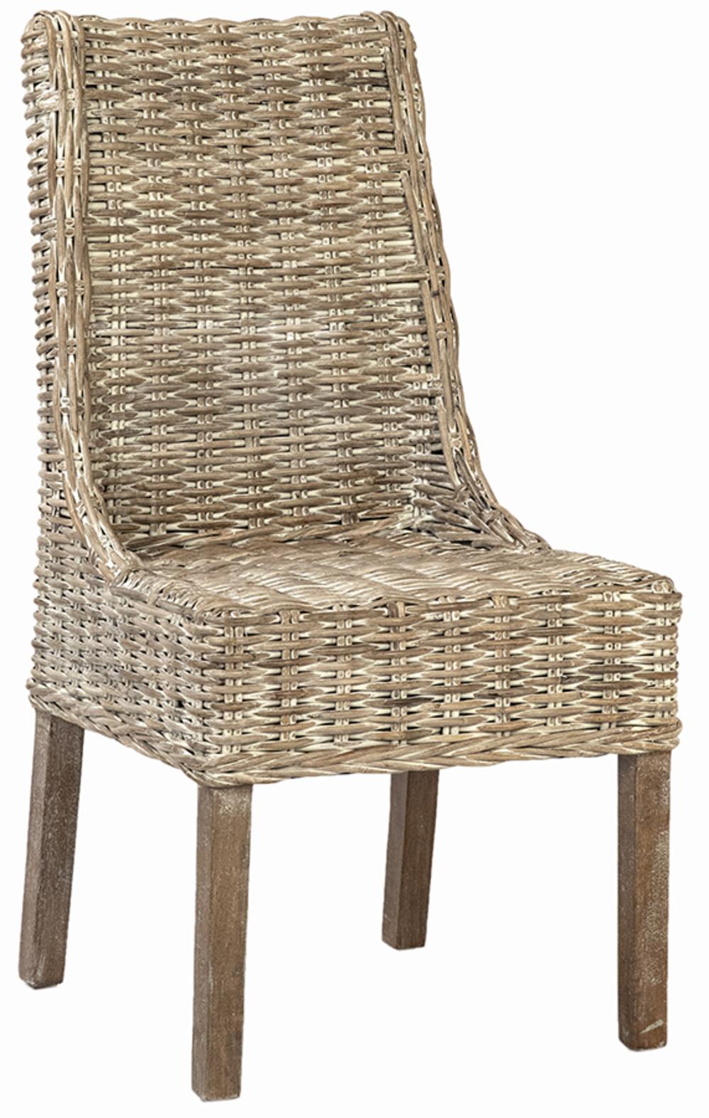 Dovetail Furniture - Ezio Dining Chair