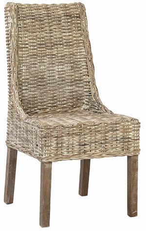 Thumbnail of Dovetail Furniture - Ezio Dining Chair