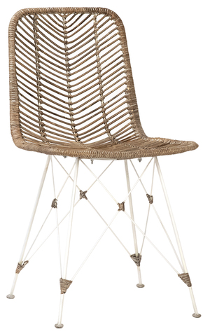 Thumbnail of Dovetail Furniture - Helmer Dining Chair