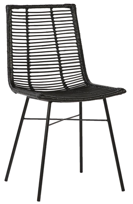 Dovetail Furniture - Pineko Dining Chair