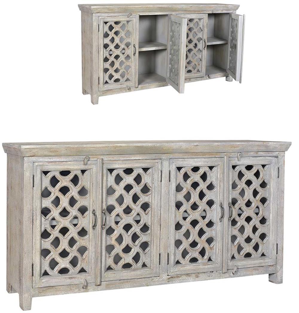 Dovetail Furniture - Virac Sideboard