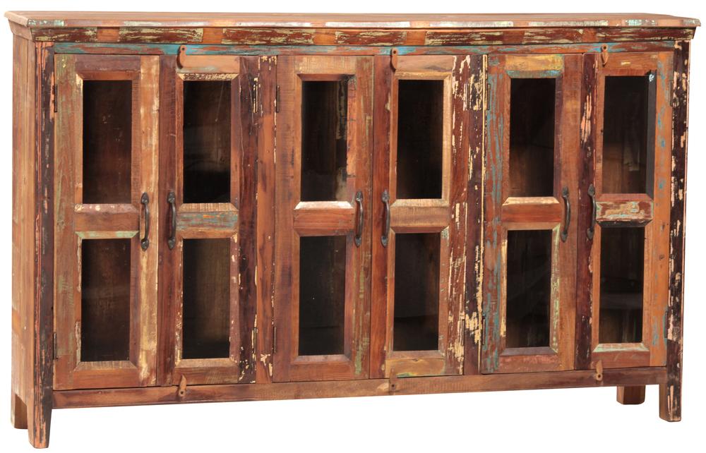 Dovetail Furniture - Nantucket Sideboard