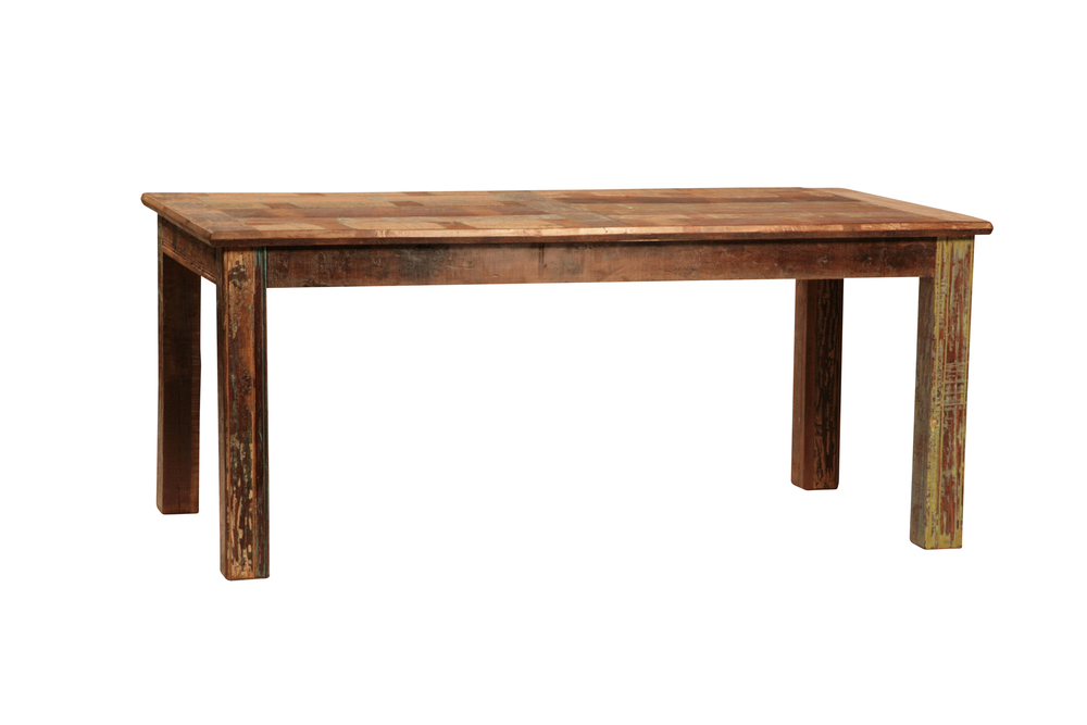 Dovetail Furniture - Nantucket Dining Table