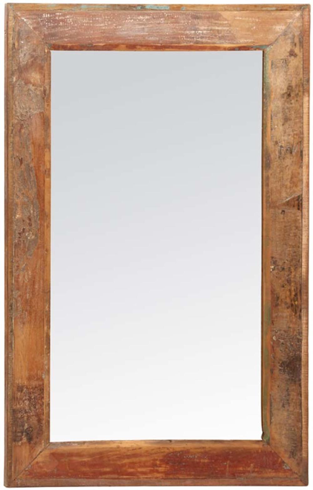 Dovetail Furniture - Nantucket Rectangular Mirror