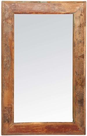 Thumbnail of Dovetail Furniture - Nantucket Rectangular Mirror