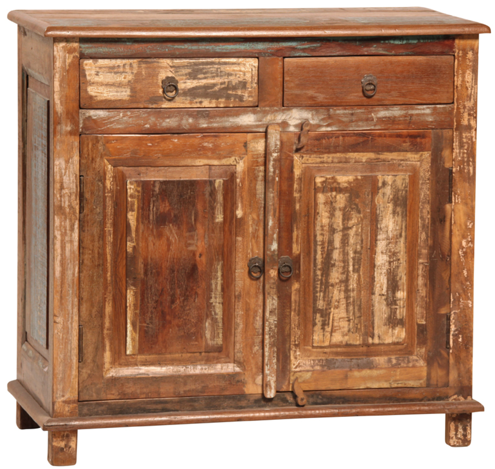 Dovetail Furniture - Nantucket Small Sideboard