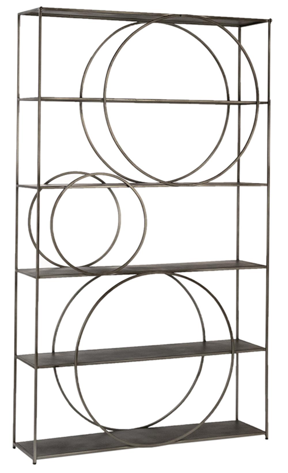 Dovetail Furniture - Kukk Bookcase
