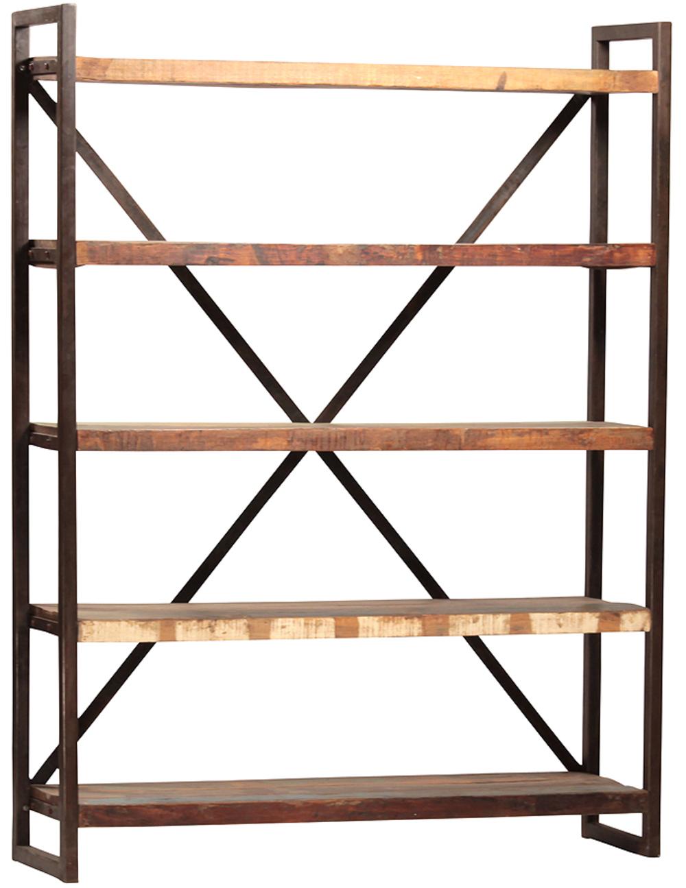 Dovetail Furniture - Avila Book Shelf
