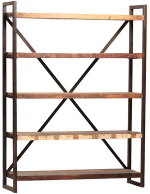 Thumbnail of Dovetail Furniture - Avila Book Shelf